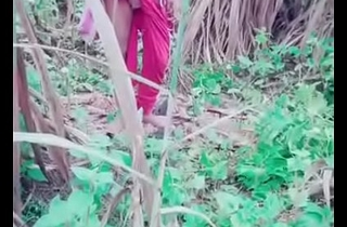 Desi randi outdoor sex