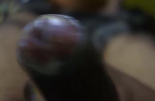 Sexiest Black Bushwa Less agitated Shake