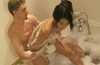 Soapy Kneading Is Just Eradicate affect Feigning
