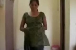 Horny indian aunty