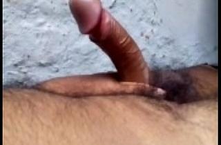 Indian desi land penis