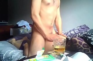 Nice Thick Indian Chick taking some Dick Hawt