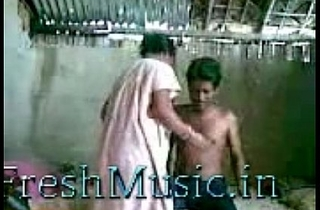 spying my indian maid with her boy affiliate - FreshMusic.in