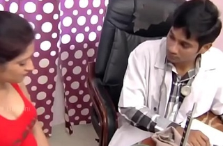 SEX Doctor with Patient