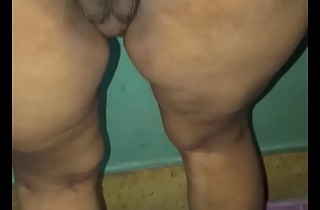 Mona showing ass
