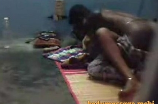 Tamil prostitute fucked hard wide of customer