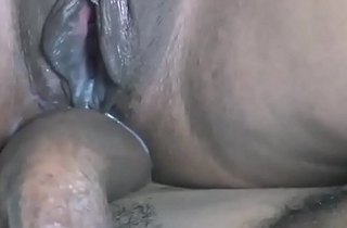 Cumming in wife'_s pussy