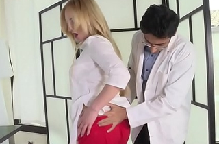 Doctor fucks impotent patient'_s wife