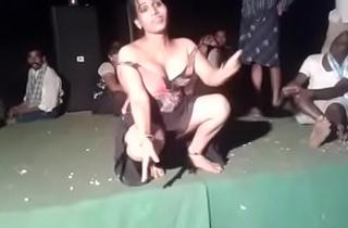 Village Recounting dance.MKV