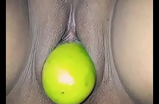 dud insertion in Desi pussy