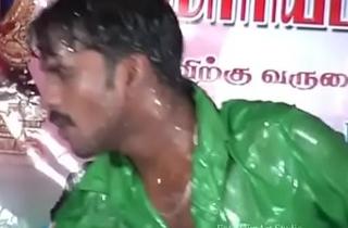 Tamil hot record dance- ra kkozhi rendu