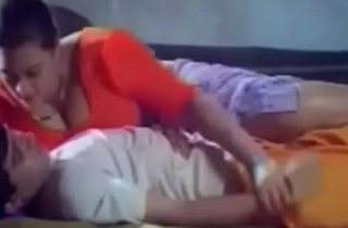 Sakela Hot Romance With young Boy