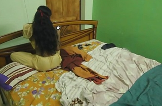 Fucking My Sexy Indian Sister In Bedroom While Alone At Home