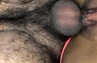 Arab Gf takes Pakistani Cock