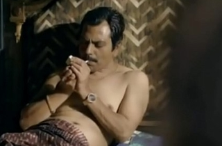 Scared games Rajshri Deshpande uncensored nude Scene