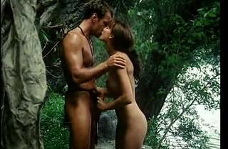 Rosa Caracciolo Tarzan
