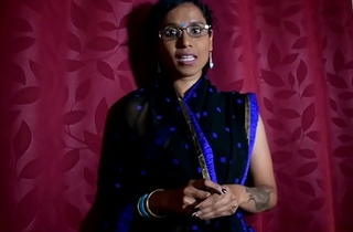 Indian Teacher Teaches Partisan a Sexual Lesson (hindi)