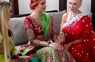 Pre-wedding indian copulate august