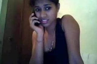 Naughty Indian Cam Girl