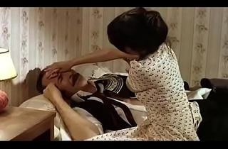 Indian real dad seduce and fuck fast his own daughter