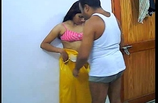 Homemade Indian Sex Be useful in Inferior Couple Rajesh &_ Aarti