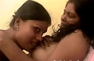 Padma Bhabhi Nigh Her Indian Lesbian Friend