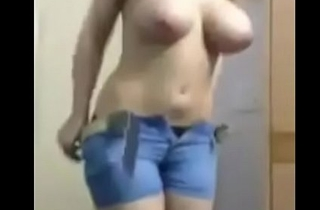 Indian heavy natural gut