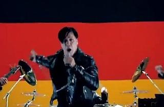 Rammstein -  Pussy (uncensored)