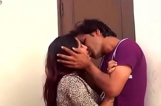 Indian Day Girlfriend Romance - Nipple Show