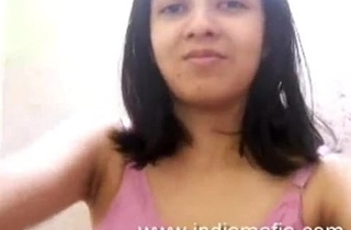 Indian Porno Clips - Deepthi Shower Occasion