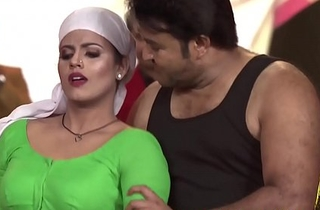Hot Mallu Actress Iniya Deep Umbilicus Dance