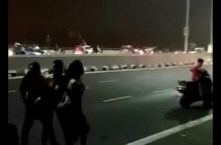 Unbelievable this happened in Delhi fixing 1