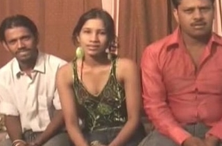 Indian Threesome Sex From Mumbai